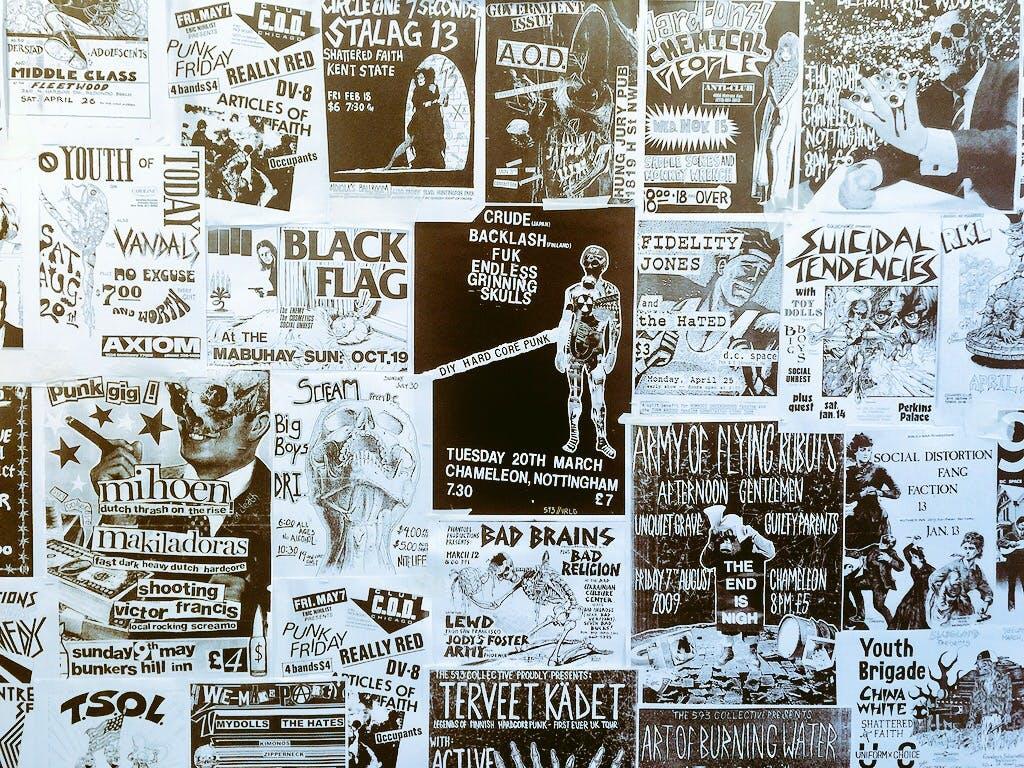punk rock gallery 6