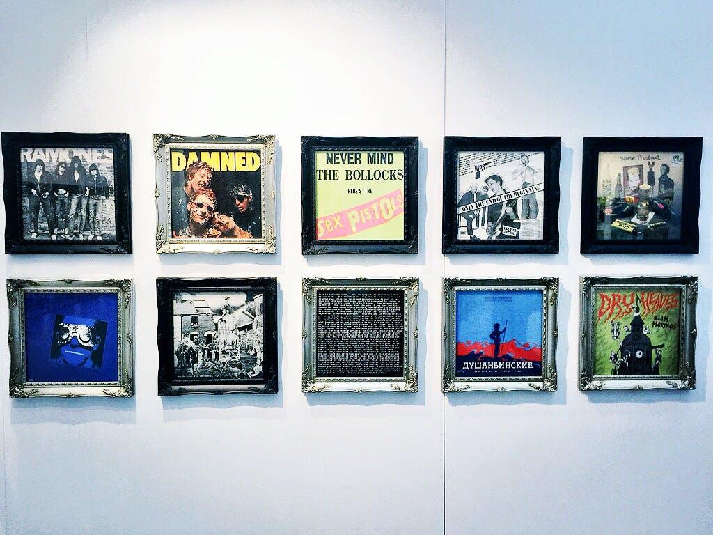punk rock gallery 7