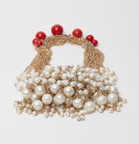 Necklace by Jivan Astfalck