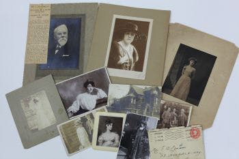 Bowater Family Collection pictures
