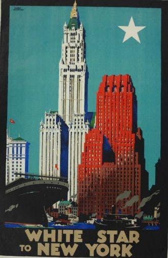 Travel card New York