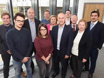 University involved in Innovation Engine project