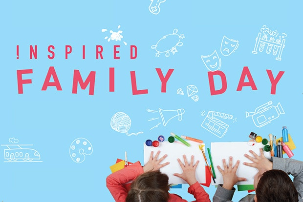 Inspired Family Day v2