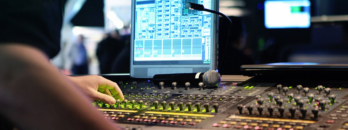 Intelligent music production looks to simplify typically complex processes.