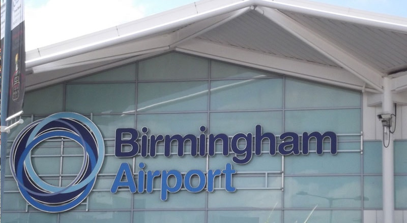 Starting tips for international students birmingham city university take advantage of our meet and greet service birmingham airport m4hsunfo