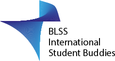 International Student Buddies Logo PNG