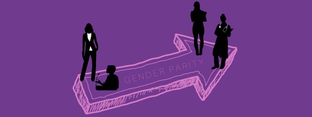 International Women's Day - primary