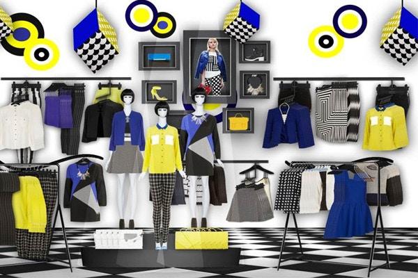 Fashion business live 2017 - Birmingham City University Fashion Business And