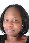 Jessey Pswarayi - Staff Profile Picture