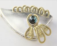 Jewellery and Silversmithing - HND