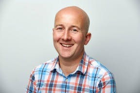 Jon Perks Graduate Profile Image