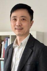 Josuha Jiang Everyday Legend Project