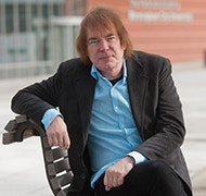 Welcome Julian Lloyd Webber