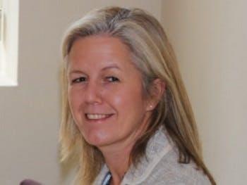 Julie Watters, Alarm Awards nominee