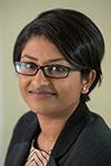 Dinisa Kandasamy Profile Picture July 2016