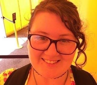 Image of Kara Dixon, FdA Early Years student