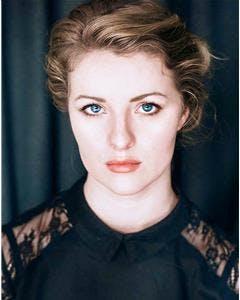 Katherine Swan