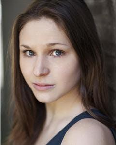 Katie Burchett