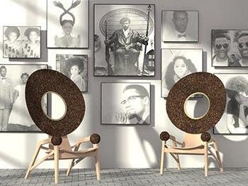 Zewaya Chair