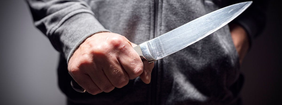 Youth Perceptions and Experiences of Knife Crime project