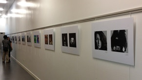 Viscom Photography year one exhibition 1
