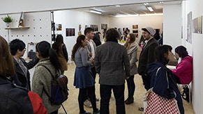 Viscom Photography year one exhibition 3