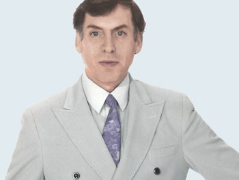 Larry Grayson news