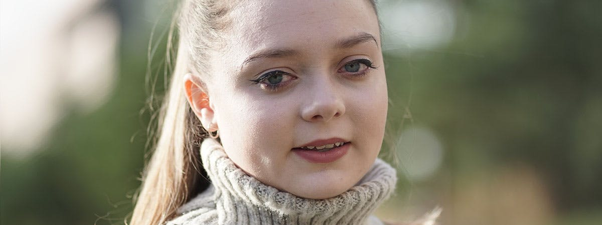 Headshot of Laura Hastings