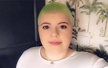 Lauren Hope- foundation pages