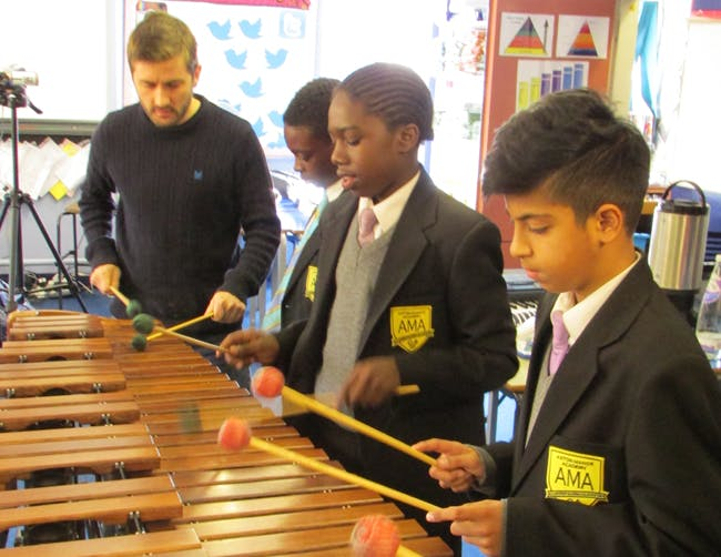 Conservatoire Learning and Participation
