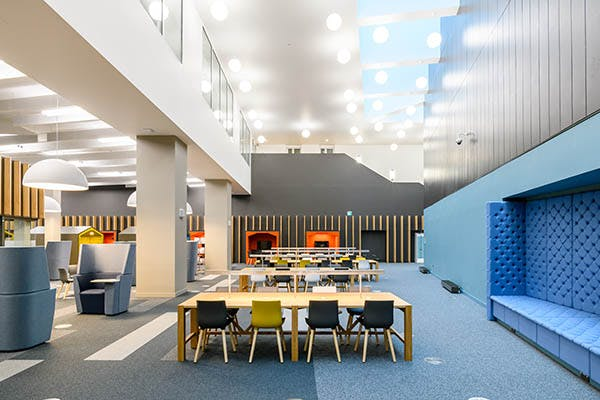 Library 5 600x400 - Curzon B Seating 1
