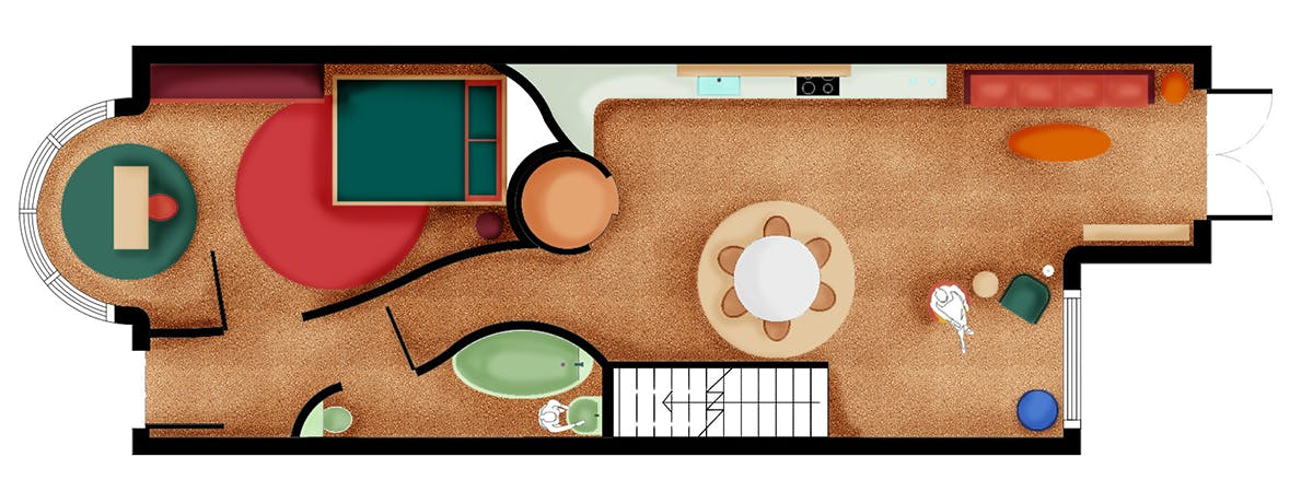 Image of Zoe Culverhouse's design
