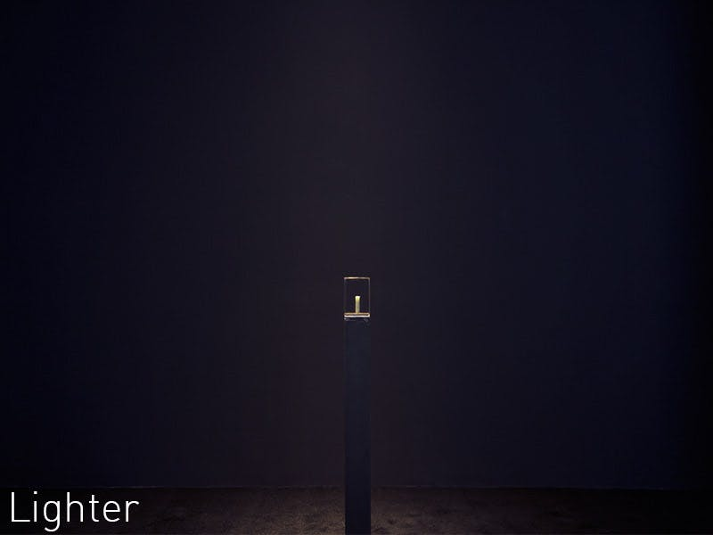 Lighter 2 by ZhaoZhao