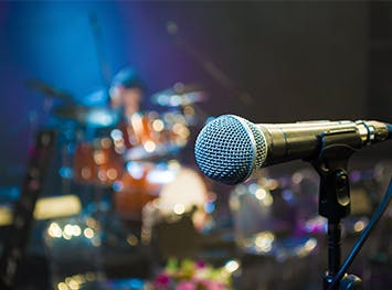 New research from Craig Hamilton has investigated impacts upon the live music industry.