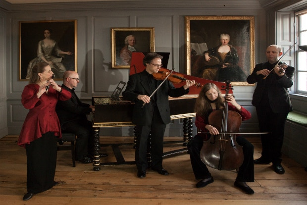London Handel Players