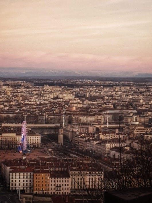 BLSS Lyon Trip 10