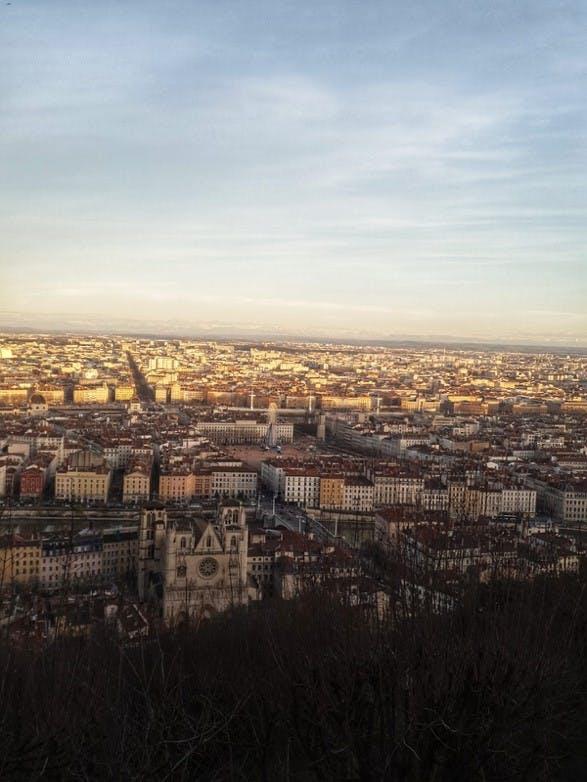 BLSS Lyon Trip 12