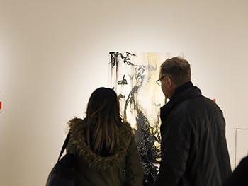 MA Art exhibition- Feb 2018