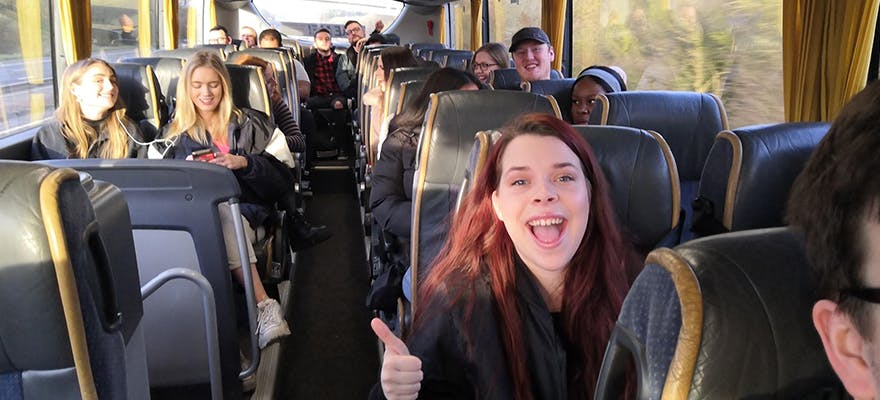 magical mystery tour- go global with your degree blog