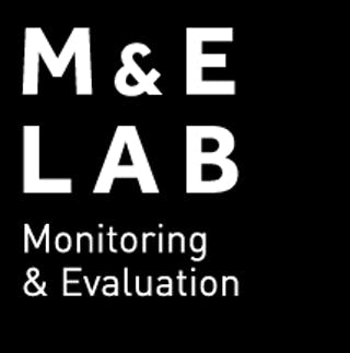 monitoring and evaluation labs logo