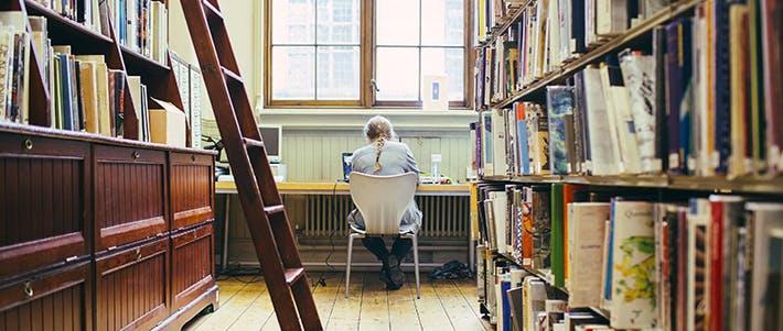 Margaret Street Library