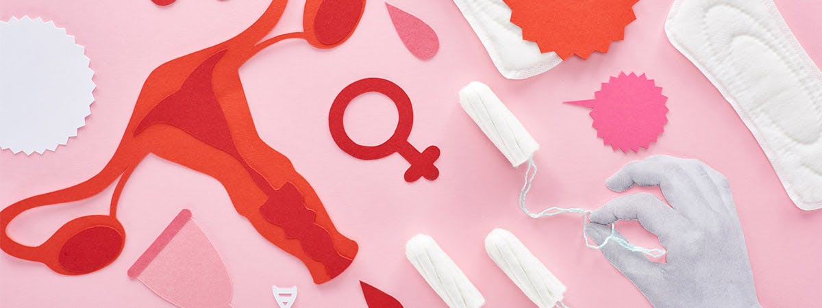 Research from BCU is focusing on improving menstrual health and endometriosis care in the UK