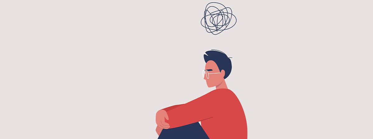PhD blog - How to manage your mental health - primary image