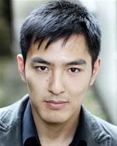 Michael Phong-Le