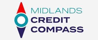 Midlands Credit Compass Logo