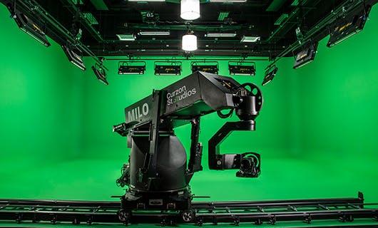 Green Screen Milo 530x320