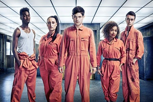 misfits oleary mike