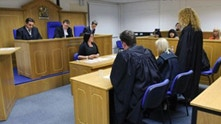 Mock Courtroom facility for Hire