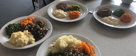 dietetics blog - modified diet