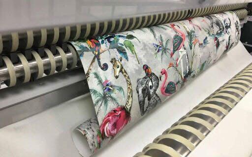 Textile design career paths